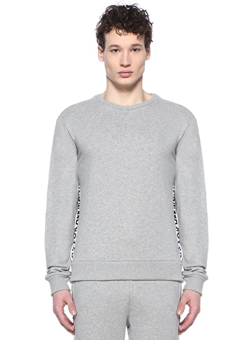 7 For All Mankind Sweatshirt Gri
